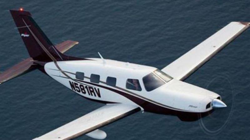 5 человек погибли при крушении частного самолета в Гондурасе