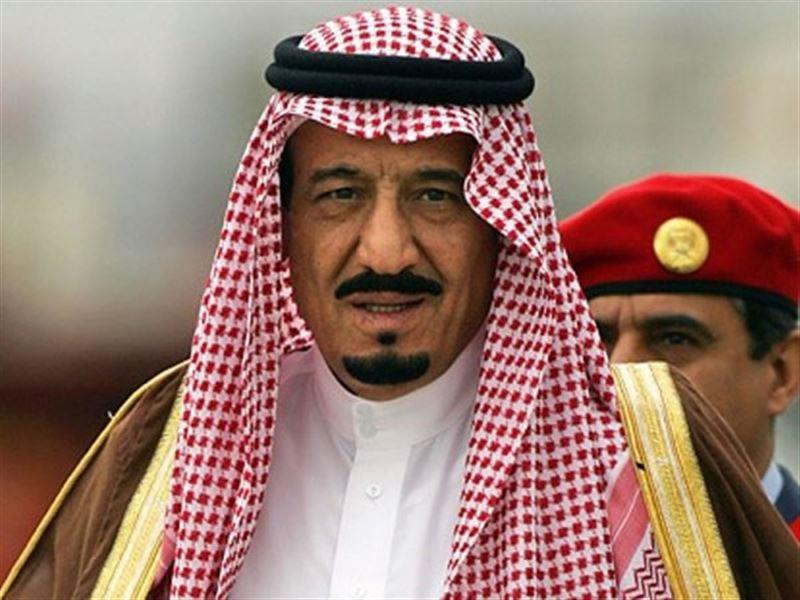 Король Саудовской Аравии созвал экстренный саммит Лиги арабских стран