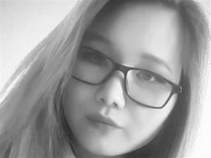 Пропавшая в Алматинской области 18-летняя студентка найдена мертвой