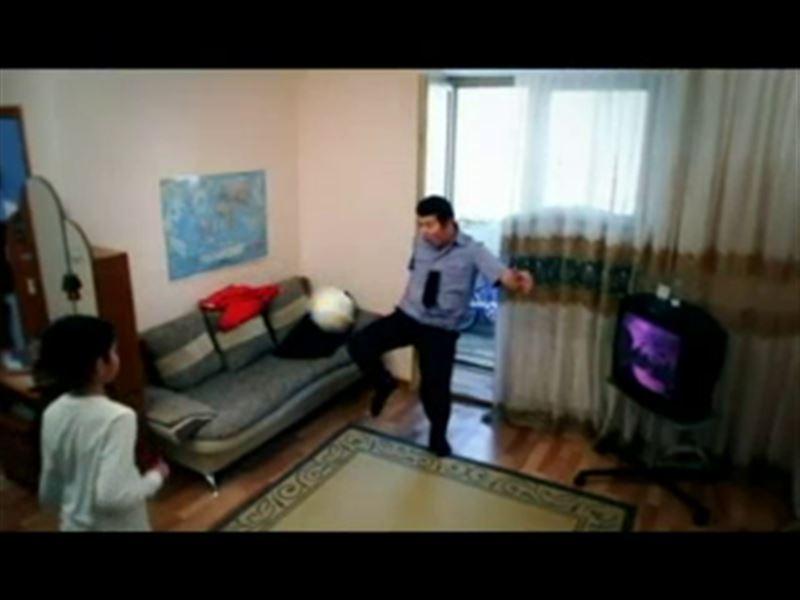 В Казахстане сняли первый антитеррористический видеоролик
