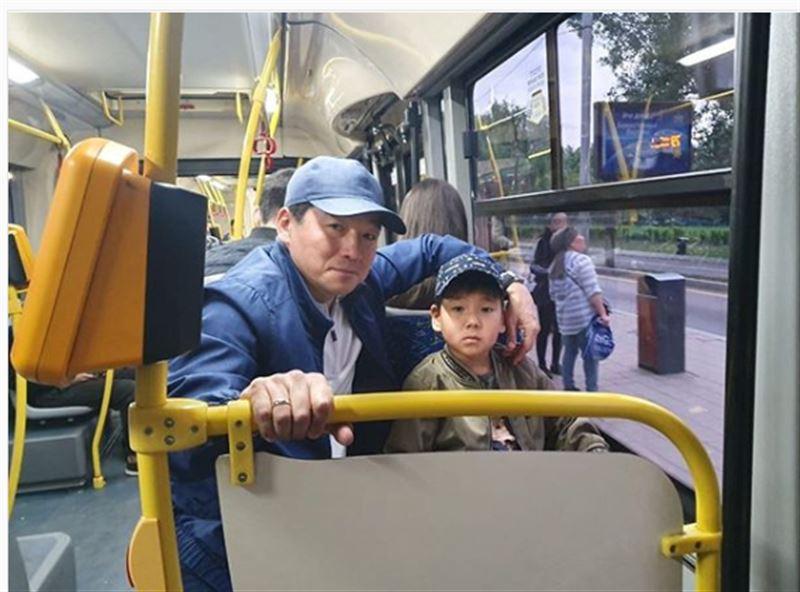 Бауыржан Байбек жақын арада 500 автобустың пайдалануға берілетінін айтты