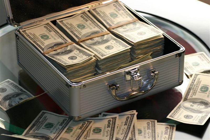 Келіншек әпкесінің сыйлығының арқасында 1,3 миллион доллар табысқа кенелген