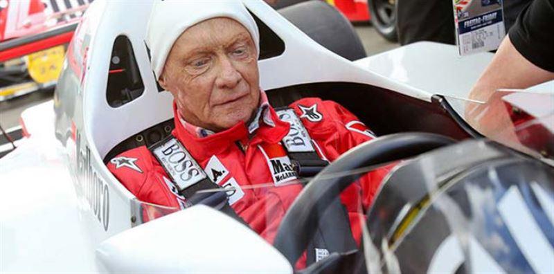 «Формула-1» үш дүркін чемпионы көз жұмды