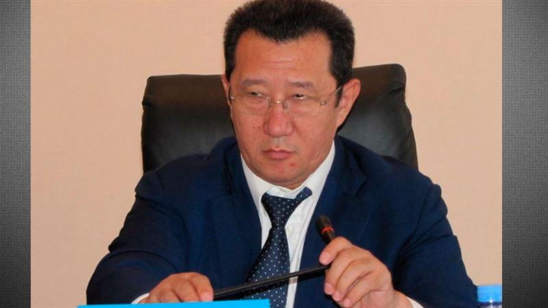 Назначен прокурор Северо-Казахстанской области
