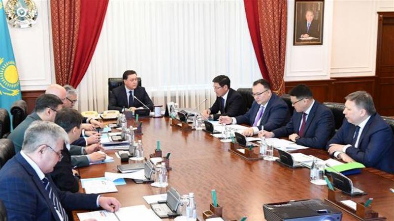 В трех городах Казахстана запустят пилотный проект по внедрению 5G