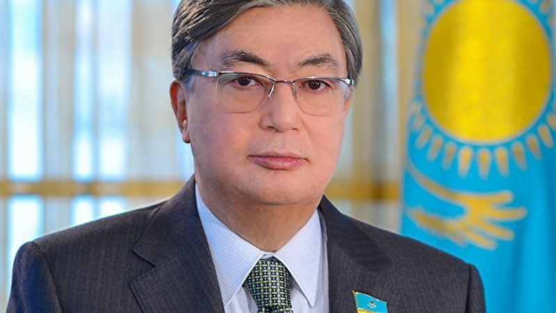 Токаев согласился объявить 2020 год «Годом волонтеров»