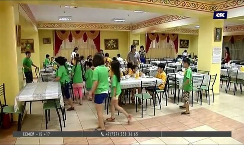 Правительство озаботилось нехваткой лагерей и баз отдыха для детей