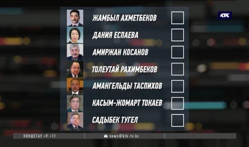 Фамилии кандидатов в бюллетенях будут расположены по алфавиту – ЦИК
