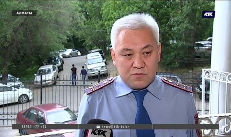 Дело о гибели 18-летней студентки взяли на особый контроль в МВД