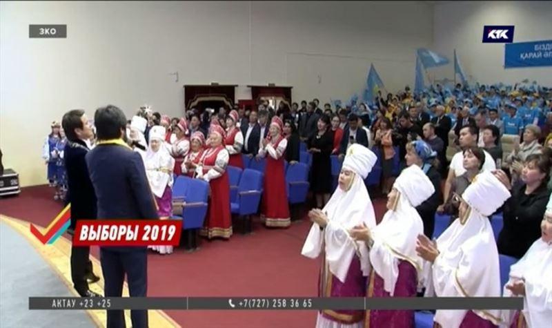 Касым-Жомарт Токаев обещает продолжить реформы для молодёжи и пенсионеров