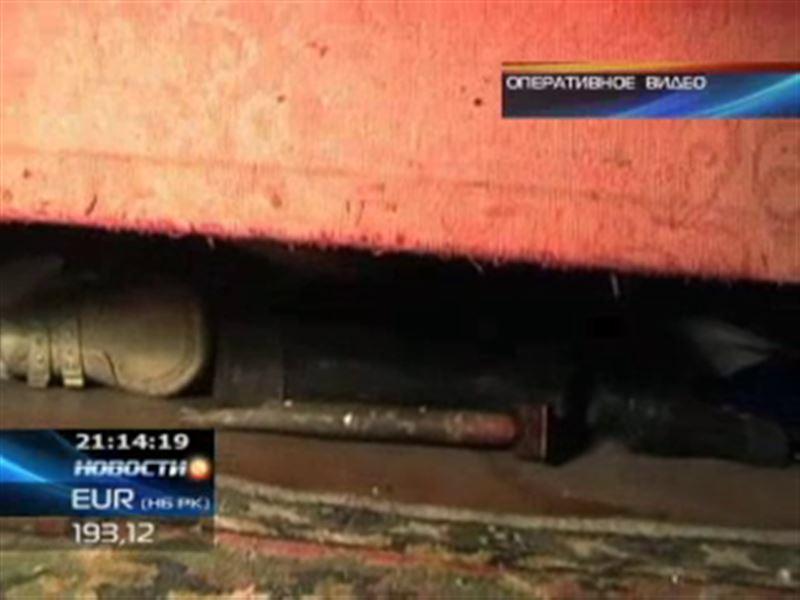 В Петропавловске хозяин забил своего бездомного приятеля молотком