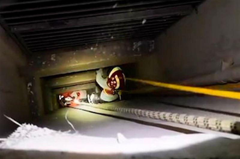 6-летний ребенок упал с высоты 23 этажа и выжил