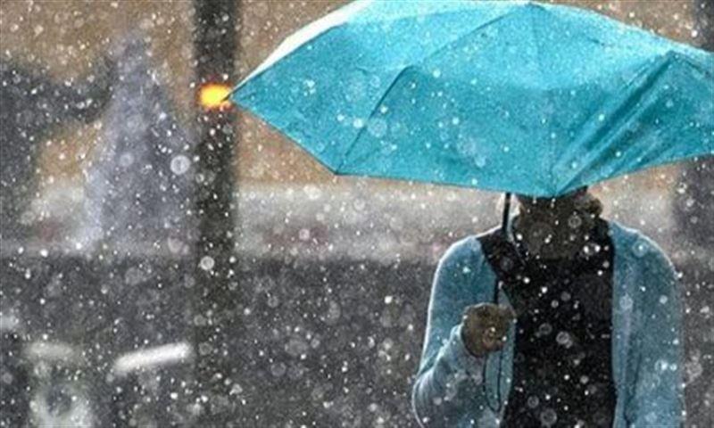 Прогноз погоды по Казахстану на четверг, 23 мая