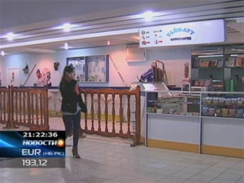 Юные хоккеисты отравились в Астане куриными окорочками