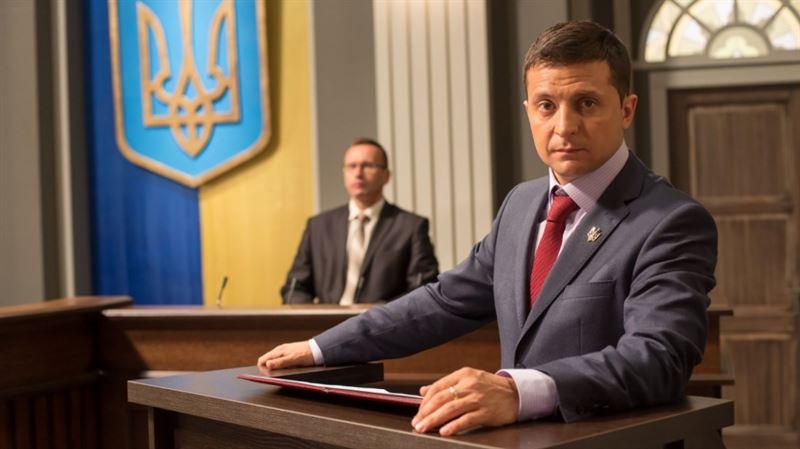 Указ президента Украины о роспуске Рады вступил силу