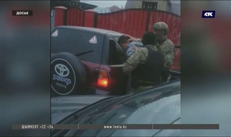 Осудили  ОПГ «Алиевские», куда входили бывшие сотрудники правоохранительных органов