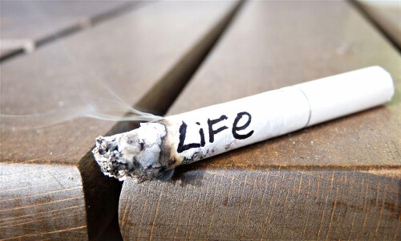 Назван самый смертоносный вид курения