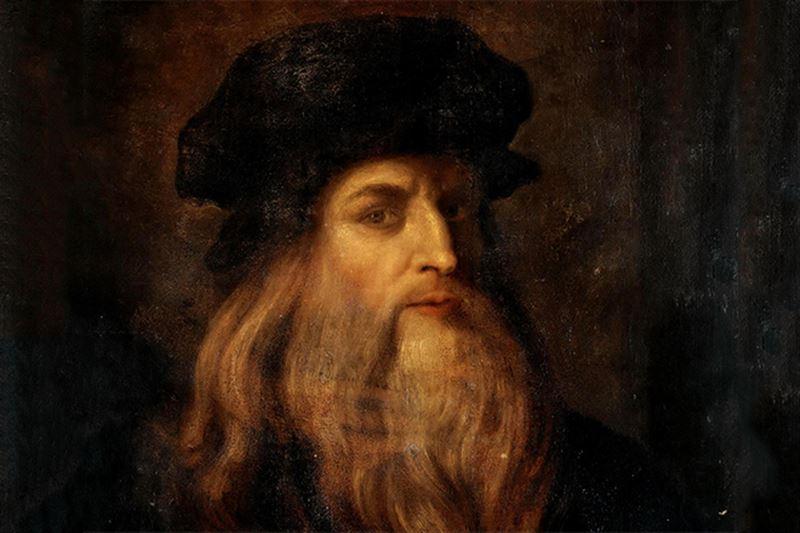 Британский медик назвал психические расстройства Леонардо да Винчи