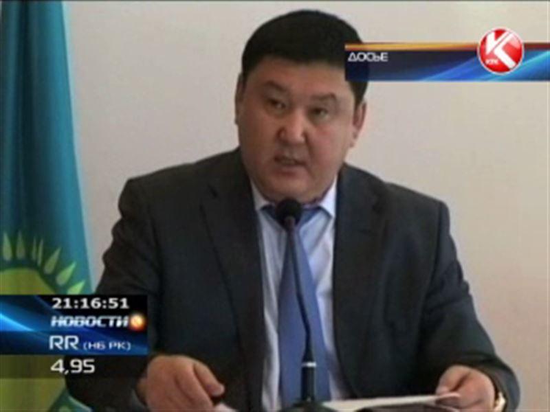 Финпол возбудил еще два уголовных дела против бывшего заместителя акима Мангистауской области