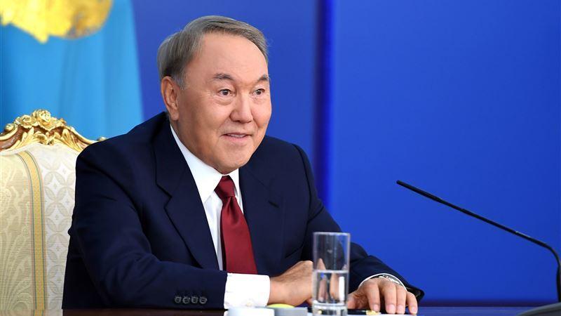 Назарбаевқа тағы бір өмірлік мәртебе берілді