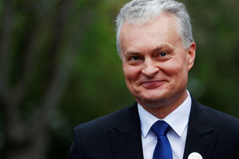 В Литве выбрали президента