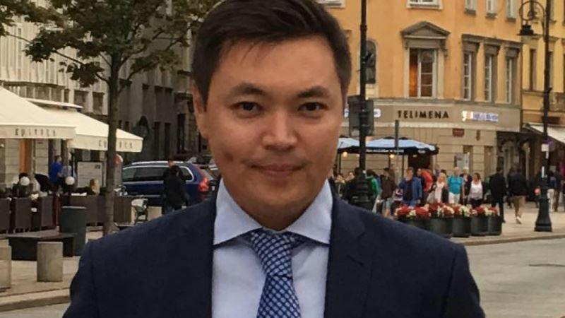 Ножевое ранение получил 35-летний замакима Карагандинской области