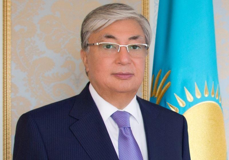 Касым-Жомарт Токаев встретится с лидерами ЕАЭС