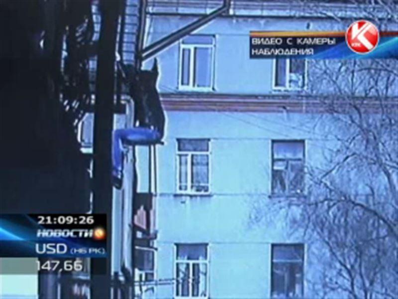 В Караганде 18-летний парень собирался покончить с собой