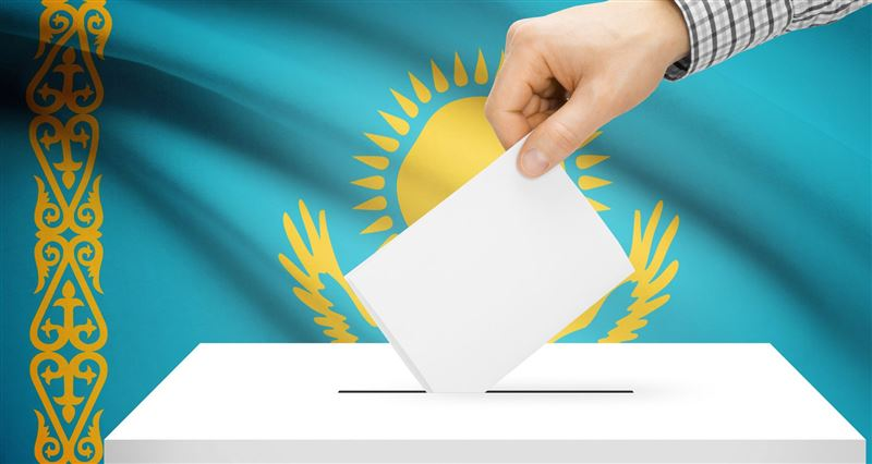 Сегодня пройдут теледебаты кандидатов на пост президента Казахстана