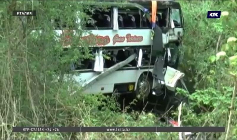 Высокий уровень безопасности обещают при транспортировке пострадавших казахстанок