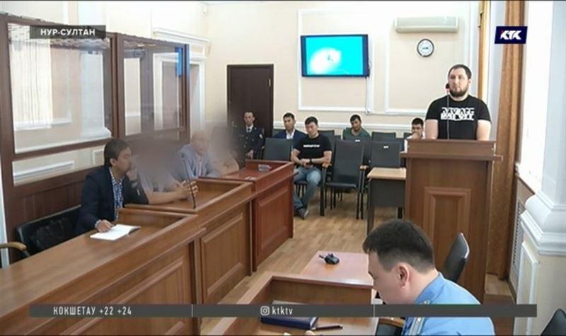 Двух руководителей «Казгидромета» обвиняют в получении взятки