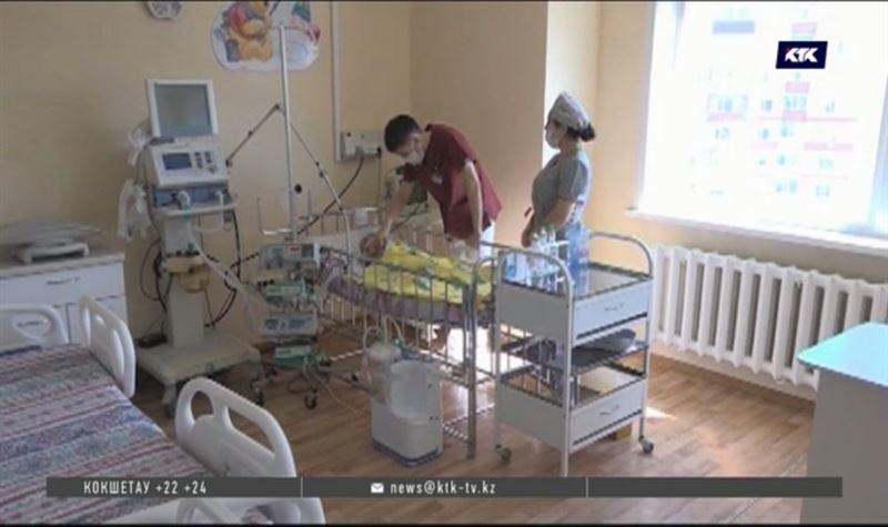 Малыш в коме уже 476 дней после сеанса мануального терапевта