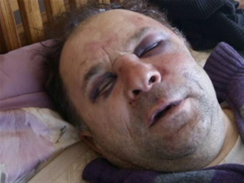 Дерзкое похищение в Акмолинской области
