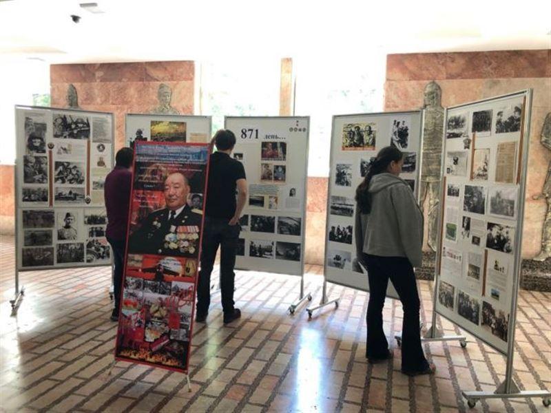 Памятник легендарному Кара майору открылся в Алматинской области