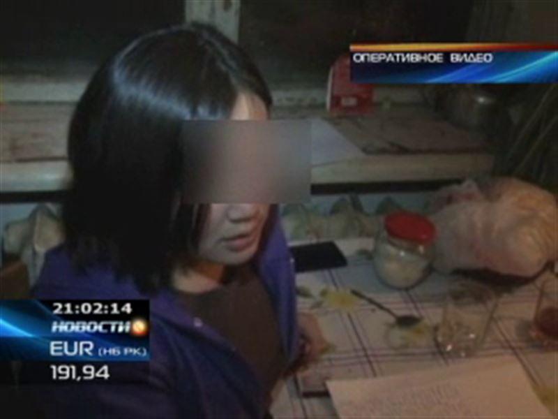 Полицейские освободили из сексуального рабства беременную женщину