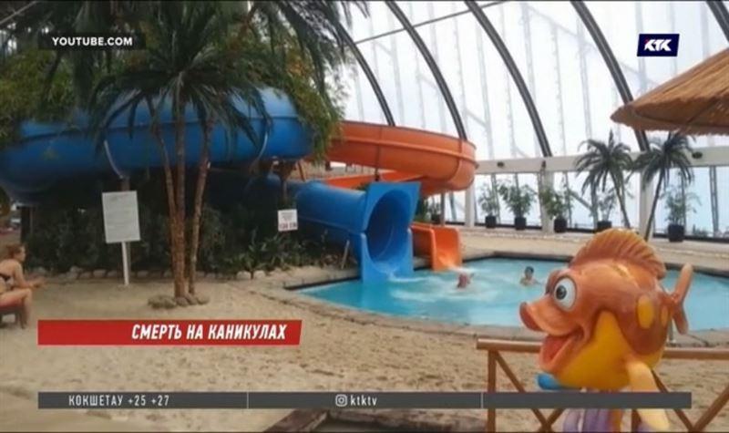 В бассейне столичного ТРЦ утонула 8-летняя школьница