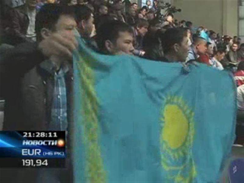 Казахстанских спортсменов проверят на знание государственного гимна