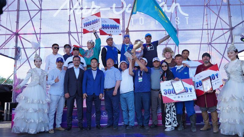 Чемпионом мира по стрельбе из лука стал 20-летний казахстанец