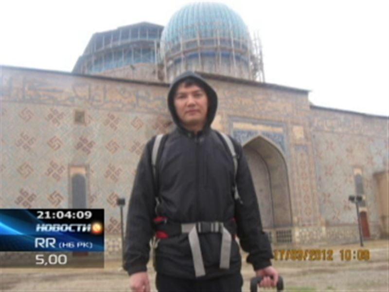 Резко ухудшилось состояние казахстанца, задержанного властями Узбекистана