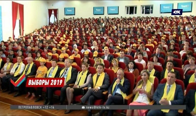 Жители Усть-Каменогорска расспрашивали членов штаба Токаева об экологии
