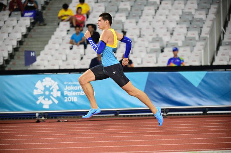 Қазақстандық жеңіл атлеттер Қытайдағы турнирде 6 медаль жеңіп алды
