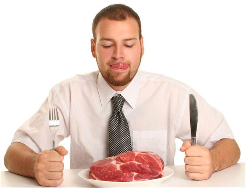 Учёные сообщают об опасности употребления всех типов мяса