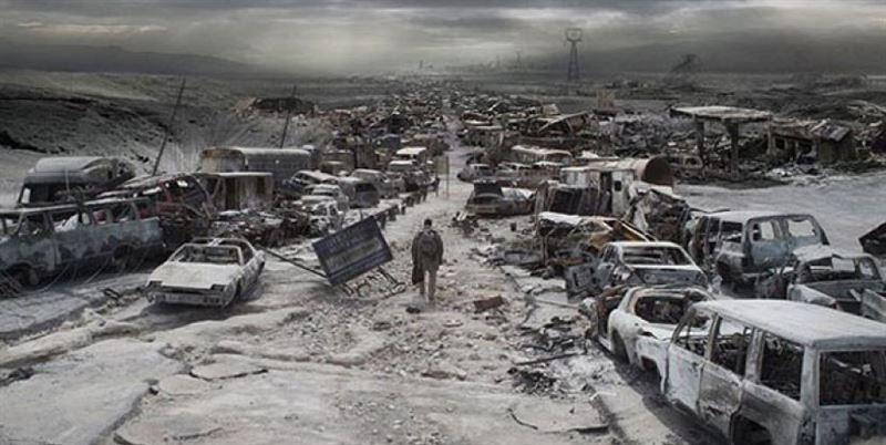 Предсказана неминуемая гибель человеческой цивилизации