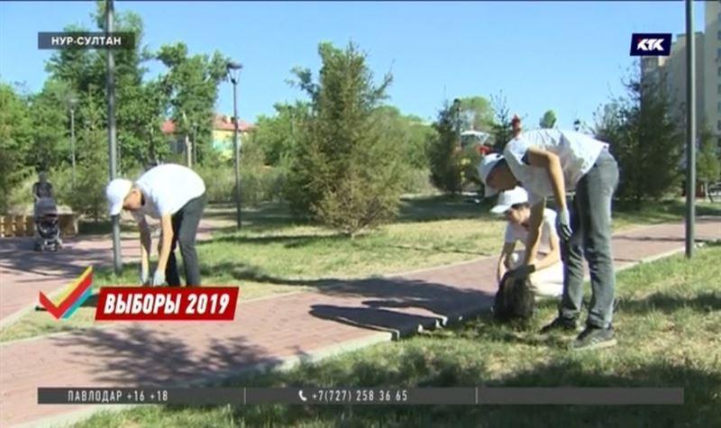 Амиржан Косанов намерен навести порядок