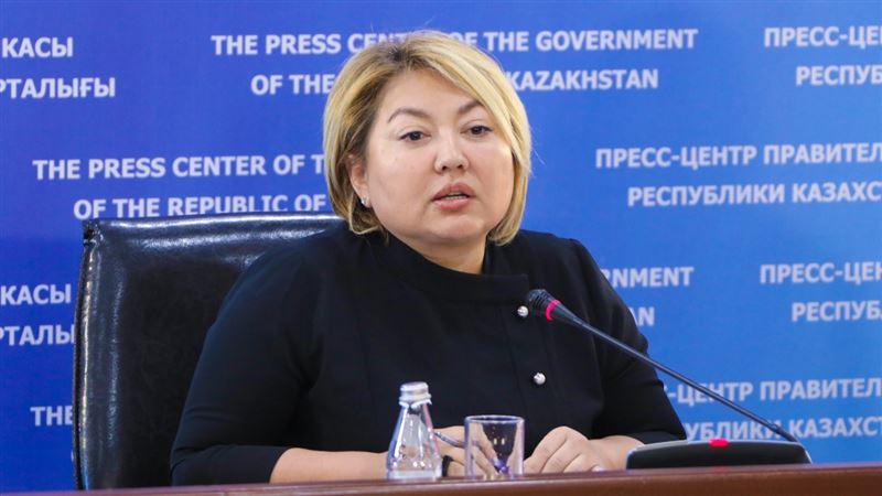 Вице-министр образования Эльмира Суханбердиева арестована