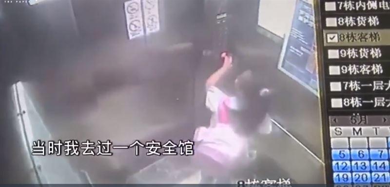 9 жасар қыз мінген лифт 18-қабаттан құлап кетті