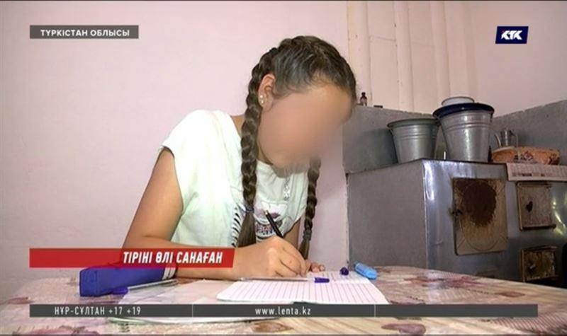 Түркістан облысының тұрғыны тірі екенін дәлелдей алмай жүр