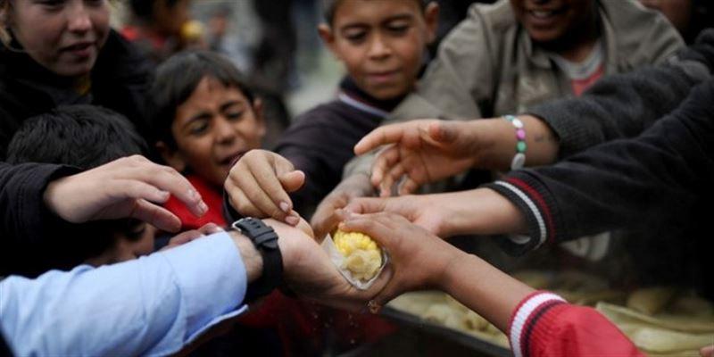 В ООН назвали дату, когда мир перестанет голодать