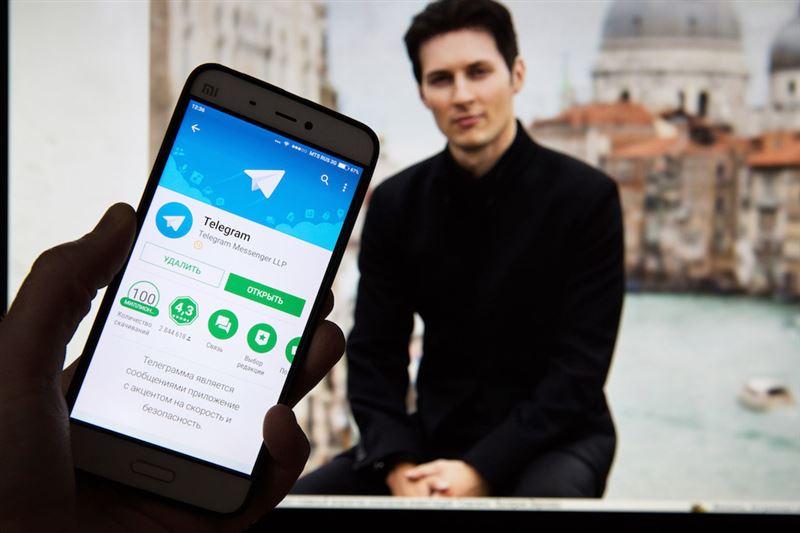 Создатель Telegram на месяц отказался от еды