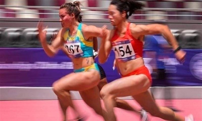 Казахстан завоевал 3 золотые медали на Asian Grand Prix Series